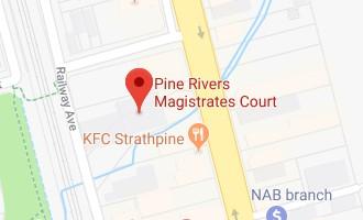 Brisbane Rivers District 4105 QLD